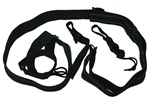 TG401B-3 Black 3 Point Rifle Sling (3 pcs) - 3L-INTL
