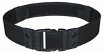 TG403B-3 Black Tactical Utility Belt up to Size 46 (3 pcs) - 3L-INTL