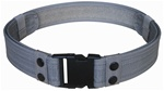 TG403R-3 Gray Tactical Utility Belt up to Size 46 (3 pcs) - 3L-INTL