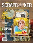 Creative Scrapbooker Magazine - Fall 2018