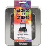 Tim Holtz - Alcohol Ink Storage Tin