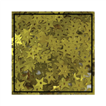 Studio Katia - Sequins Gold Stars