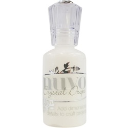 Tonic - Nuvo Crystal Drops Gloss White