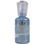 Tonic - Nuvo Crystal Drops Navy Blue
