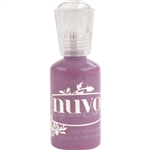 Nuvo - Crystal Drops Plum Pudding