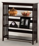 Cappuccino Book Shelf Case Bookshelf  BookCase Rack bookrack shoe espresso BookCase Rack bookrack shoe book shelves bookcases bookshelf  display shelf