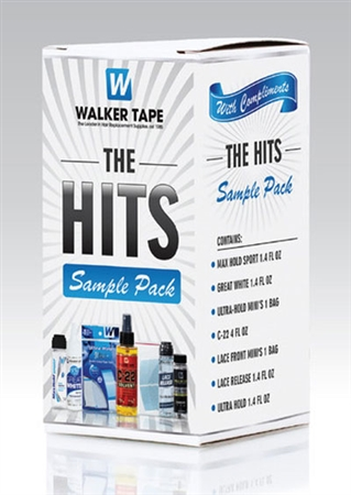 The Hits Package