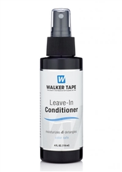Walker's Leave-In Conditioner for Human Hair
