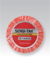 Sensi-Tack | Red Liner Wig Tapes