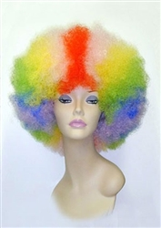 Costume Afro Wigs