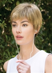 Amore Monofilament Wigs by Rene of Paris