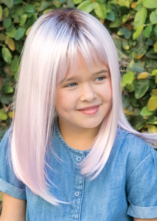 Children's Wigs by Amore Wigs