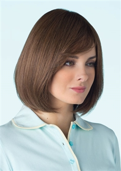Amore | Human Hair | Monofilament Wigs