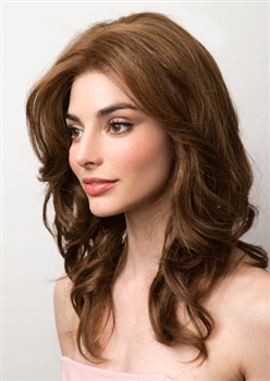 Human Hair Wigs | Monofilament Wigs