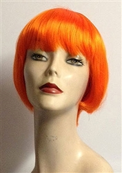 Discount Costume Wigs