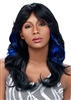 Shanghai Collection Human Hair Wigs