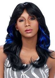 Harlem 125 Shanghai Braid Collection Wigs