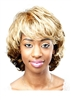 Manhattan Style Synthetic Wigs