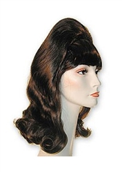 Beehive Pageboy Costume Wigs