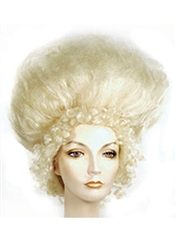Deluxe Monster Bride Wig
