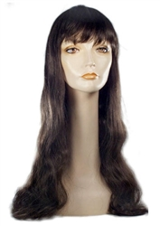 Pageboy 777 Long Wig