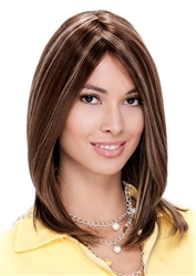 Estetica Designs Human Hair Wigs