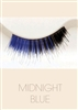 Midnight Blue - Fashion Eyelash by Helena Collection