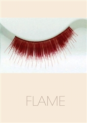 Flame - Fashion Eyelash by Helena Collection