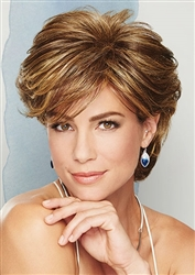 Gabor Wigs for Women | Wavy Wigs Short