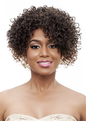 Bohemian Wigs | Harlem 125 Synthetic Wigs