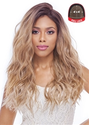 Lace Front Wigs | Harlem 125 Synthetic Wigs