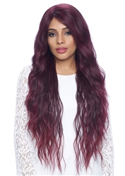 Harlem 125 Synthetic Wigs | Synthetic Lace Front Wigs