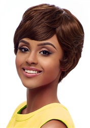 GO GO Collection Harlem 125 Wigs