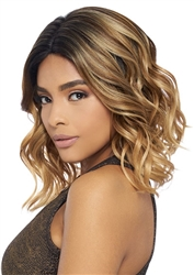 Swiss Lace Front Wigs