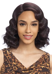 Short Wigs Synthetic Hair