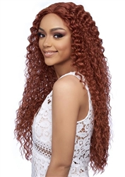 Extra Long Lace Front Wigs