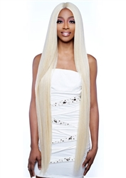 Swiss Lace Front Wigs | Extra Long Wigs