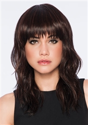 Wave Cut Synthetic Wigs