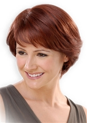 Monofilament Wigs by Helena Collection