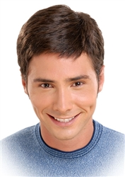 Helena Collection Men's Wigs