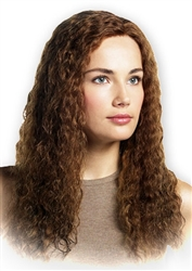Spanish Wavy Lace Front Wigs