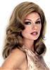 Human Hair Wig by Helena Collection