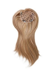Helena Collection Human Hair Long Top Piece