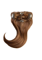 Hair Extender - Human Hair Pieces by Helena Collection