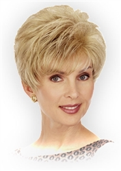 Capri - Fashion Wig by Helena Collection