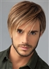Men's Wigs | Wigs by Him | Wigs for Men