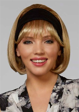 Henry Margu Classic Band Wigs