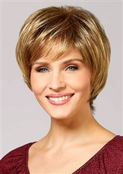 Henry Margu Wigs | Synthetic Wigs