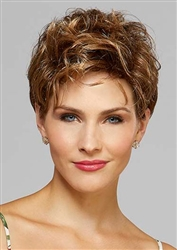 Synthetic Wigs for Women - Henry Margu Wigs