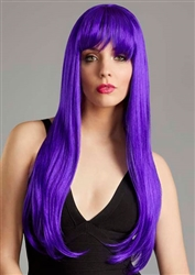 Incognito Henry Margu Costume Wigs